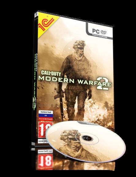 Call of Duty: Modern Warfare 2 скачать download